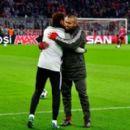 Bayern Muenchen v Paris Saint-Germain