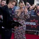 Billie Piper – 'Two for Joy' Premiere at Edinburgh International Film Festival