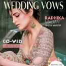 Radhika Madan - Wedding Vows Magazine Cover [India] (August 2020)