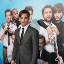 Chris Pine-November 20, 2014-'Horrible Bosses 2' Premiere