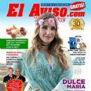 Dulce María - 454 x 587