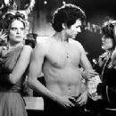 Martha Plimpton, Brian McCardie and Catherine Kellner in 200 Cigarettes