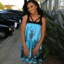 Kiely Williams Photograph