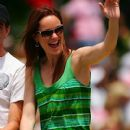 Sarah Wayne Callies - 90 Running Of The Indianapolis 500 (Parade)