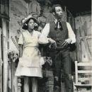 Purlie,1970, Cleavon Little, Melba Moore - 454 x 567