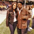 Lauren London - At The 34 Bayou Classic NCAA Football Game, New Orleans, 12/11/2007