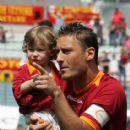 Francesco Totti - 414 x 570