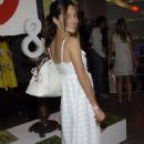 Vanessa Marcil - The Rogan For Target Clothing Line Debut In Beverly Hills - May 15 2008