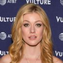 Katherine McNamara – Vulture Festival Opening Night Party in LA