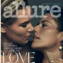 Ashlyn Harris and Ali Krieger - Allure Magazine Cover [United States] (August 2020)