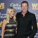 Tori Spelling – 'Love After Lockup' Panel in Beverly Hills - 454 x 637