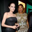 Angelina Jolie - Hollywood Film Awards In Hollywood (November 14, 2014)