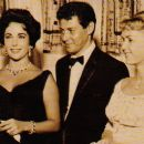 Eddie Fisher and Betty Lin