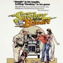 Smokey and the Bandit - 300 x 452