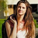 Shailene Woodley: June 2012 issue of ASOS magazine