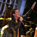 Carlos Vives- The 17th Annual Latin Grammy Awards - Show - 454 x 325