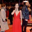Sibel Kekilli : 'Django' Premiere - 67th Berlinale International Film Festival - 399 x 600