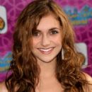 Alyson Stoner - The Cheetah Girls One World In Hollywood 12.08.08