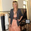 Courtney Hansen - Some Kind-a Gorgeous Style And Beauty Lounge In LA - August 26, 2010
