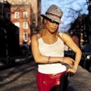 Blu Cantrell - Unknown Photoshoot - 454 x 577