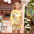 Bailee Madison – Daisy Love Fragrance Launch in Santa Monica - 454 x 685