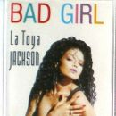 LaToya Jackson - Bad Girl