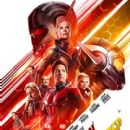 Ant-Man and the Wasp (2018) - 400 x 586