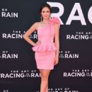 Olivia Sanabia – 'The Art Of Racing in The Rain' Premiere in Los Angeles - 454 x 605