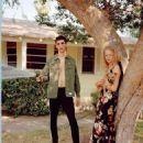 Hanne Gaby Odiele and John Swiatek - 454 x 598