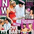 Nicole Richie - NW Magazine Cover [Australia] (27 August 2007)