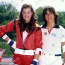 Brooke Shields and Scott Baio - 308 x 450