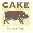 Cake Album - Prolonging The Magic