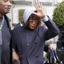 Whitney Houston: On the Rebound in Berlin