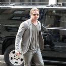 Brad PittABC's 'Good Morning America' to promote for 'World War Z' (June 17, 2013)