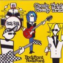 Cheap Trick Album - Rockford