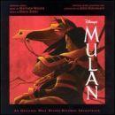 Christina Aguilera - Mulan