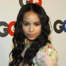 Zoe Kravitz - GQ Magazine Celebrates 50 Years Of GQ, 2007-09-18