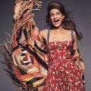 Sonam Kapoor - Elle Magazine Pictorial [India] (January 2018) - 454 x 606