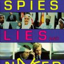 Spies, Lies & Naked Thighs  -  Publicity