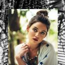 Danielle Campbell for Bello Magazine (August 2018) - 454 x 588