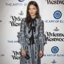 Phoebe Tonkin - The Art of Elysium Presents Vivienne Westwood & Andreas Kronthaler's 2016 HEAVEN Gala