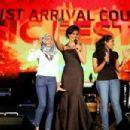 Priyanka Chopra :  International Music Festival in Maldives - 454 x 303
