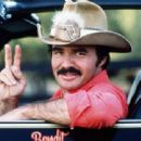 Smokey and the Bandit 1977 Film Comedy Hit Starring Burt Reynolds - 454 x 340