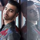 Joe Jonas - Hashtag Legend Magazine Pictorial [Hong Kong] (August 2016) - 454 x 589