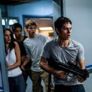 Maze Runner: The Scorch Trials (2015) - 454 x 590