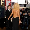 Rihanna at The 54th Annual GRAMMY Awards