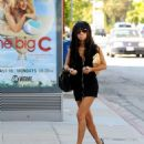 Bai Ling - Shopping In West Hollywood (11.08.2010) - 454 x 535