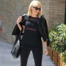 Holly Willoughby – Outside the ITV Studios in London - 454 x 701