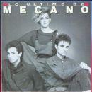 Mecano - Lo Ultimo De Mecano