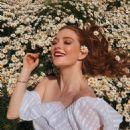 Larsen Thompson – Marc Jacobs Daisy Sunshine Collection 2019 - 454 x 550